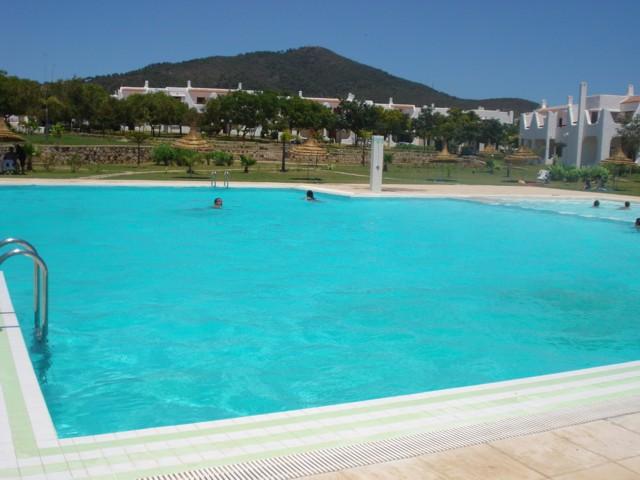 piscine commune