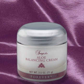 Crème réparatrice Sonya skin care