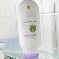 Après-shampooing aloe jojoba
