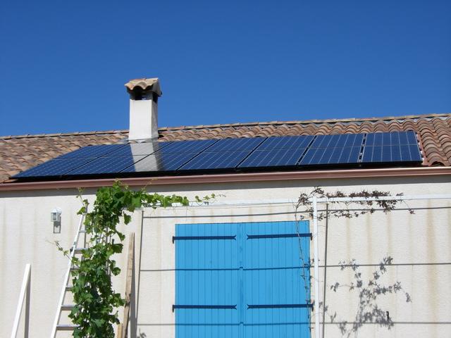 Cr dit d 39 imp t 11 janvier 2012 natura energies - Credit d impot sur photovoltaique ...