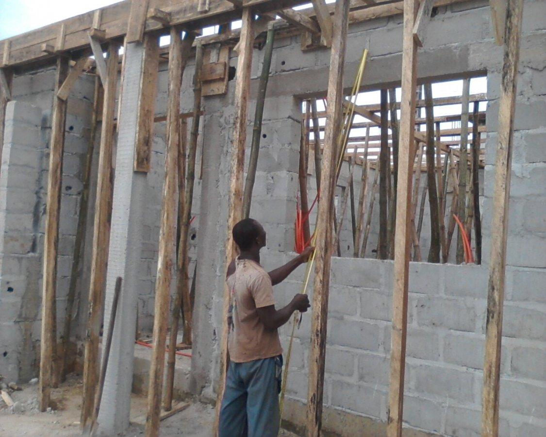 Entreprise de construction et de gestion immobili re for Entreprise de construction