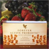 Forever Probiotics