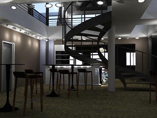 Architecte D 39 Interieur Projets En Cours De R Alisation