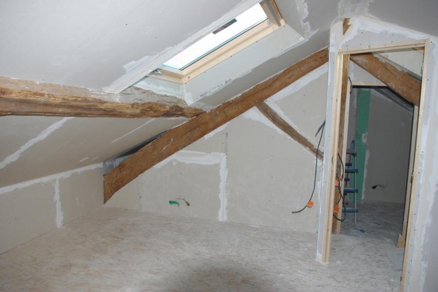 Galerie photos renov 39 retz - Amenagement cage d escalier ...