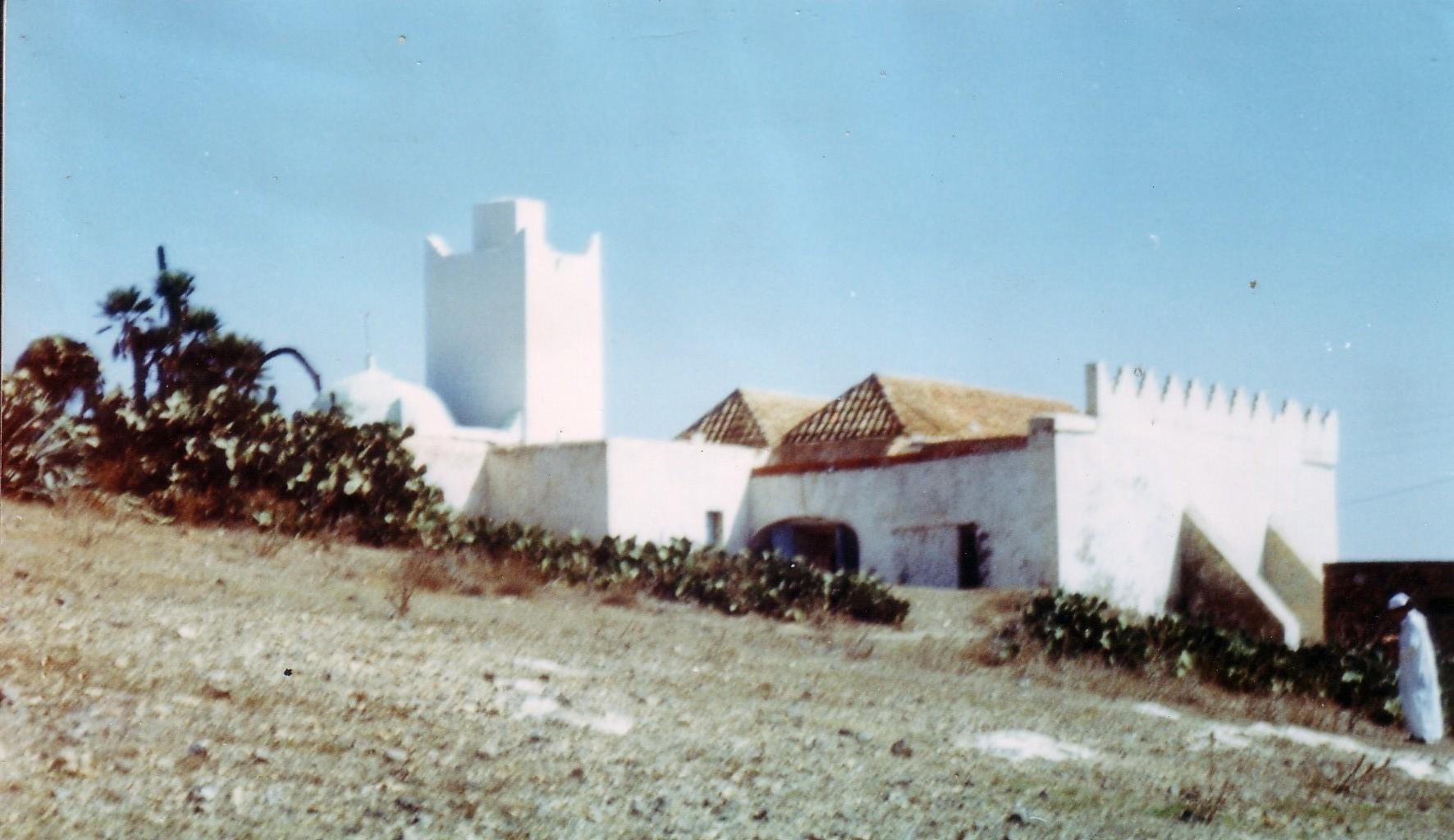 Mosqué de Sidi Yaacoub
